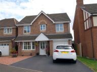 4 bedroom Detached home in Bramling Cross Road...