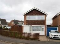 Link Detached House for sale in Harwood Avenue, Branston...