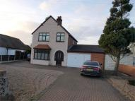 Detached home for sale in Lichfield Road...
