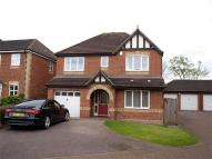 4 bed Detached home for sale in Oyster Close...