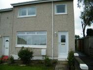 End of Terrace house to rent in 19 Mossview Road, Stepps...