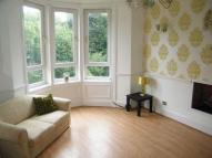 Flat to rent in 540 Tollcross Road...