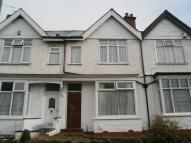 1 bedroom Flat to rent in Reddings Lane...