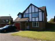4 bed Detached house to rent in ROWAN CLOSE...