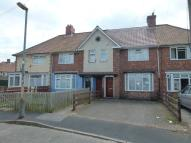 OVERTON GROVE Terraced house to rent