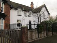 Terraced home to rent in Olton Cottage...