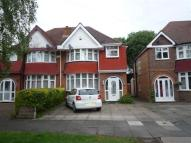 semi detached property in Hall Green, Birmingham