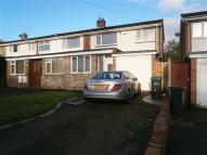 semi detached home in LANGLEY HALL ROAD...