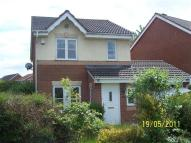 3 bedroom Detached house to rent in FIELD AVENUE, NORTHFIELD...