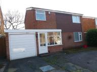 3 bedroom Detached property to rent in OVERTON CLOSE...