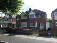 3 bedroom semi detached property to rent in Allendale Road...