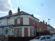 1 bed Flat to rent in MANOR FARM ROAD...