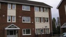 3 bed Apartment to rent in BRISTOL ROAD...