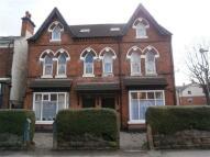 1 bedroom Flat to rent in YARDLEY ROAD...