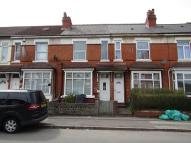 House Share in SPRINGFIELD ROAD...