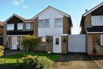 3 bedroom Detached home in Obelisk Rise...