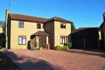4 bed Detached property in Tollgate Close...