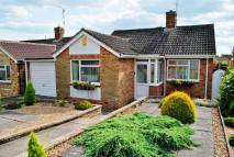 Detached Bungalow for sale in The Close, Kingsthorpe...