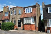 3 bedroom semi detached home in Tiverton Avenue...