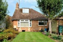 Detached Bungalow for sale in Kingswell Road...
