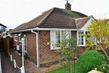 3 bed Semi-Detached Bungalow for sale in Thornby Drive...