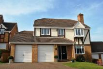 4 bedroom Detached home for sale in Rowley Way, Kingsthorpe...