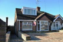 2 bed semi detached home in Julian Way, Kingsthorpe...