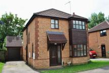 Stone House in Partridge Close for sale