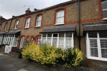 property for sale in Brackley Terrace, London