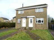 semi detached property for sale in Blin Wel Way, Carnwath...