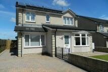 Detached home in Carmuir, Forth, Lanark...