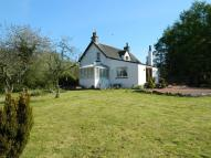 3 bed Detached house for sale in , Carnwath, Lanark, ML11