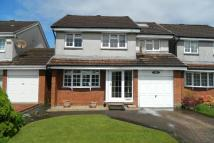 4 bedroom Detached house in Goremire Road, Carluke...