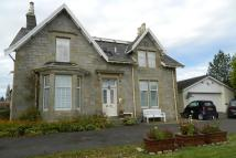 4 bed Detached property in Manse Road, Forth...