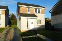 3 bed Detached house in Porteous Place, Forth...