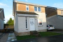 3 bedroom Detached property in Porteous Place, Forth...