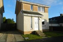3 bedroom Detached house for sale in Porteous Place, Forth...