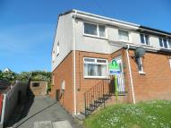3 bed semi detached home for sale in Mayfield Place, Carluke...
