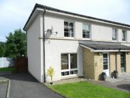3 bedroom semi detached house for sale in Clydesholm Court...