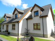 4 bedroom Detached house in Kingsknowe Mansewood...