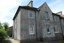 3 bedroom Flat in Murray Terrace, Carnwath...