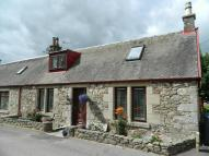 semi detached property for sale in Rose Cottage, Pettinain...