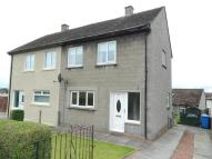 semi detached house for sale in Couthally Gardens...