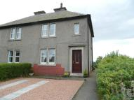 2 bedroom semi detached house for sale in Lanark Road, Carstairs...