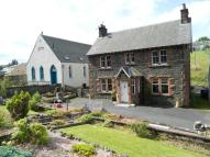 4 bed Detached house in Main Street, Leadhills...