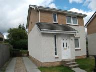 3 bed Detached home in Porteous Place, Forth...