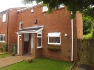 2 bed End of Terrace property to rent in Upper Field Close...