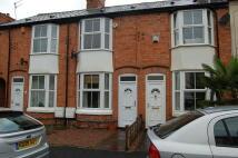 3 bedroom Terraced house in SOUTH ROAD, Bromsgrove...