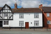 Cottage for sale in Red Lion Street...