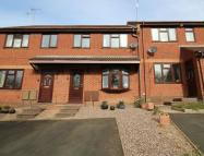 Crown Meadow Terraced house for sale